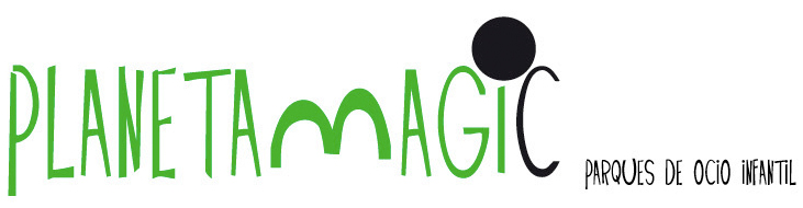 Planeta magic | Parques infantiles interior