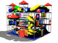 Structures de jeu