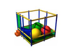fabricantes parques infantiles